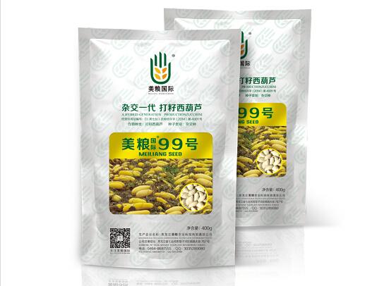 西葫芦种子